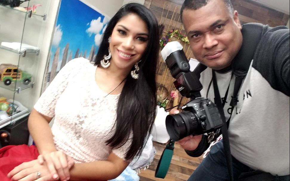 Miss Brasil USA Boston vai a NY participar de evento de moda