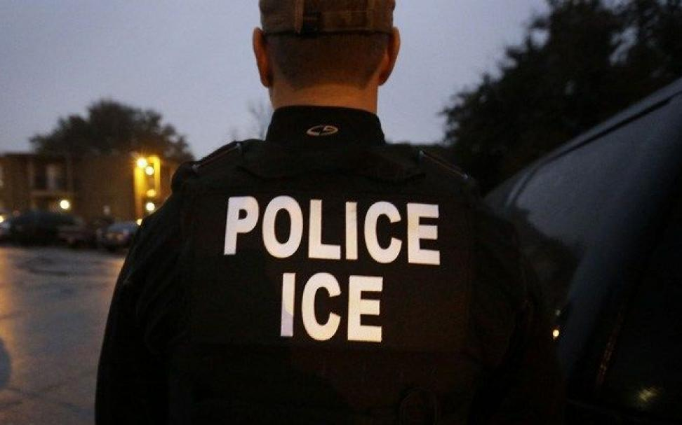 Imigrante morre sob custódia do ICE no Arizona