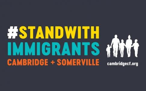Prefeitos anunciam fundos para proteger imigrantes em Somerville e Cambridge