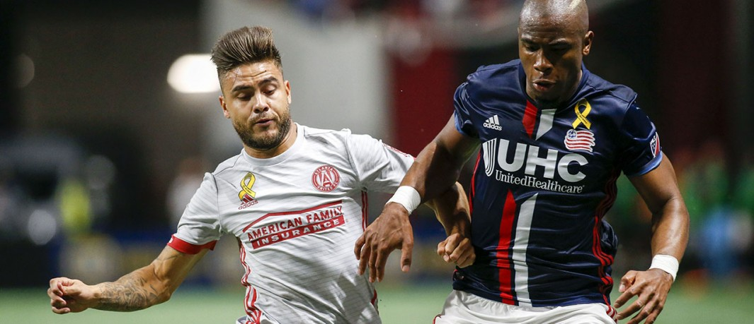 Revolution realiza Audi 2019 MLS Cup Playoff Watch Party