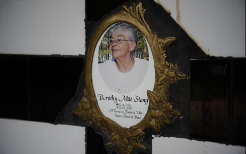 Mandante do assassinato de Dorothy Stang volta a ser preso no Pará