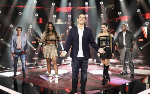 Conheça as fases do 'The Voice+'
