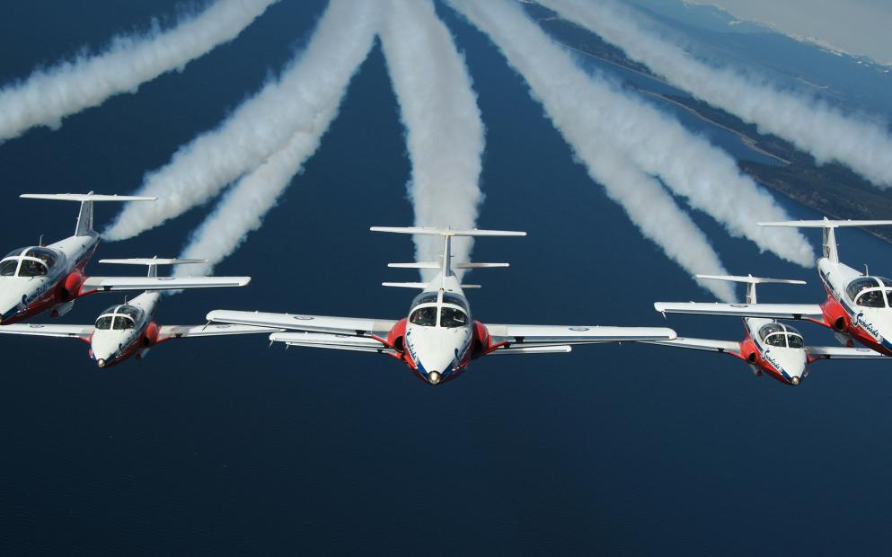 Fort Lauderdale Air and Sea Show
