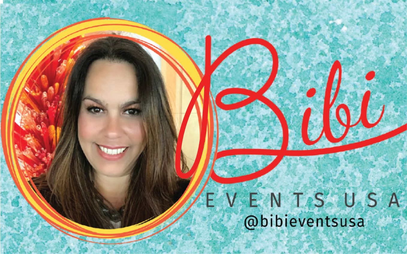 Coluna Bibi Events USA