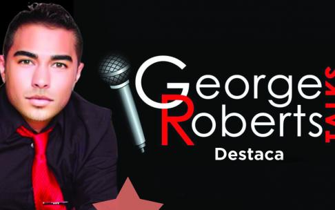 George Roberts Talks