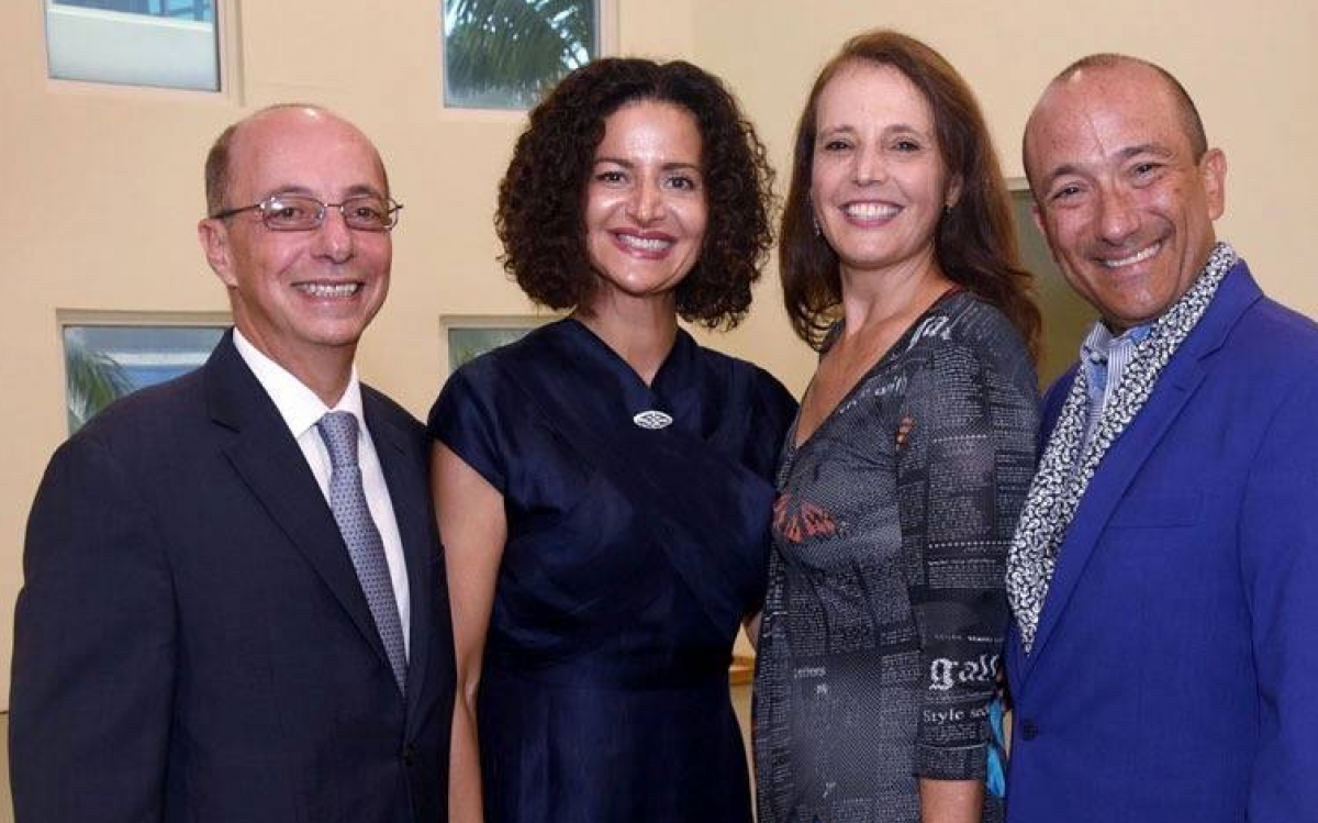 "Miami City Ballet lança o ""Brazilian Founders Committee"""