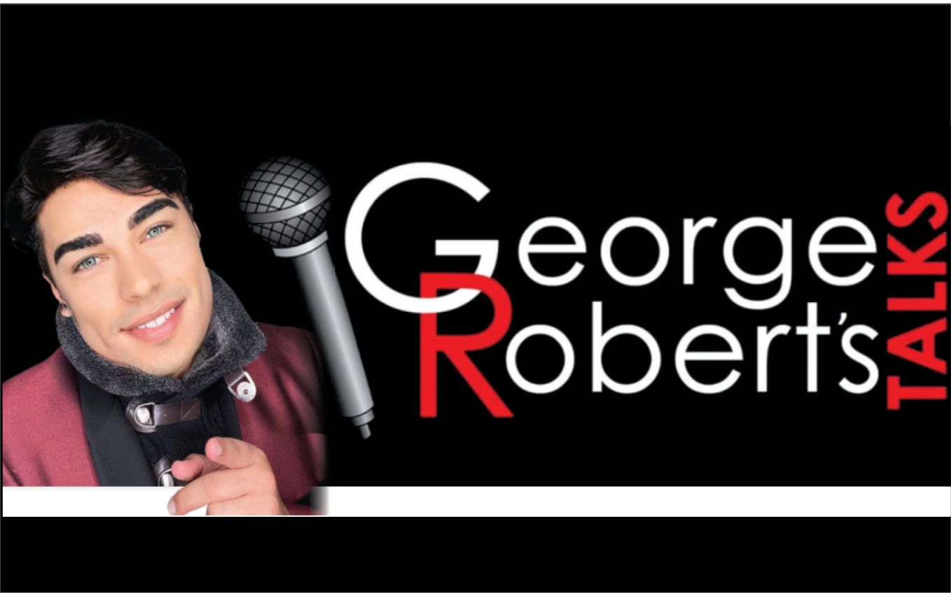 George Robert's Talks